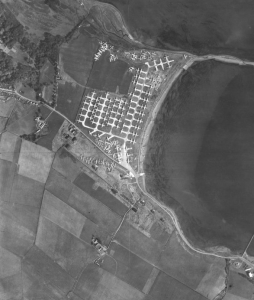 Phosphorus Bomb Found on Scottish Shore
