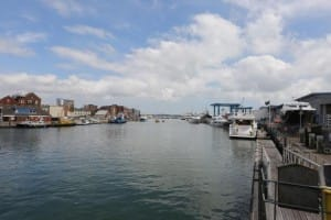 The Risk of Dredging – UXO Found at Poole Harbour