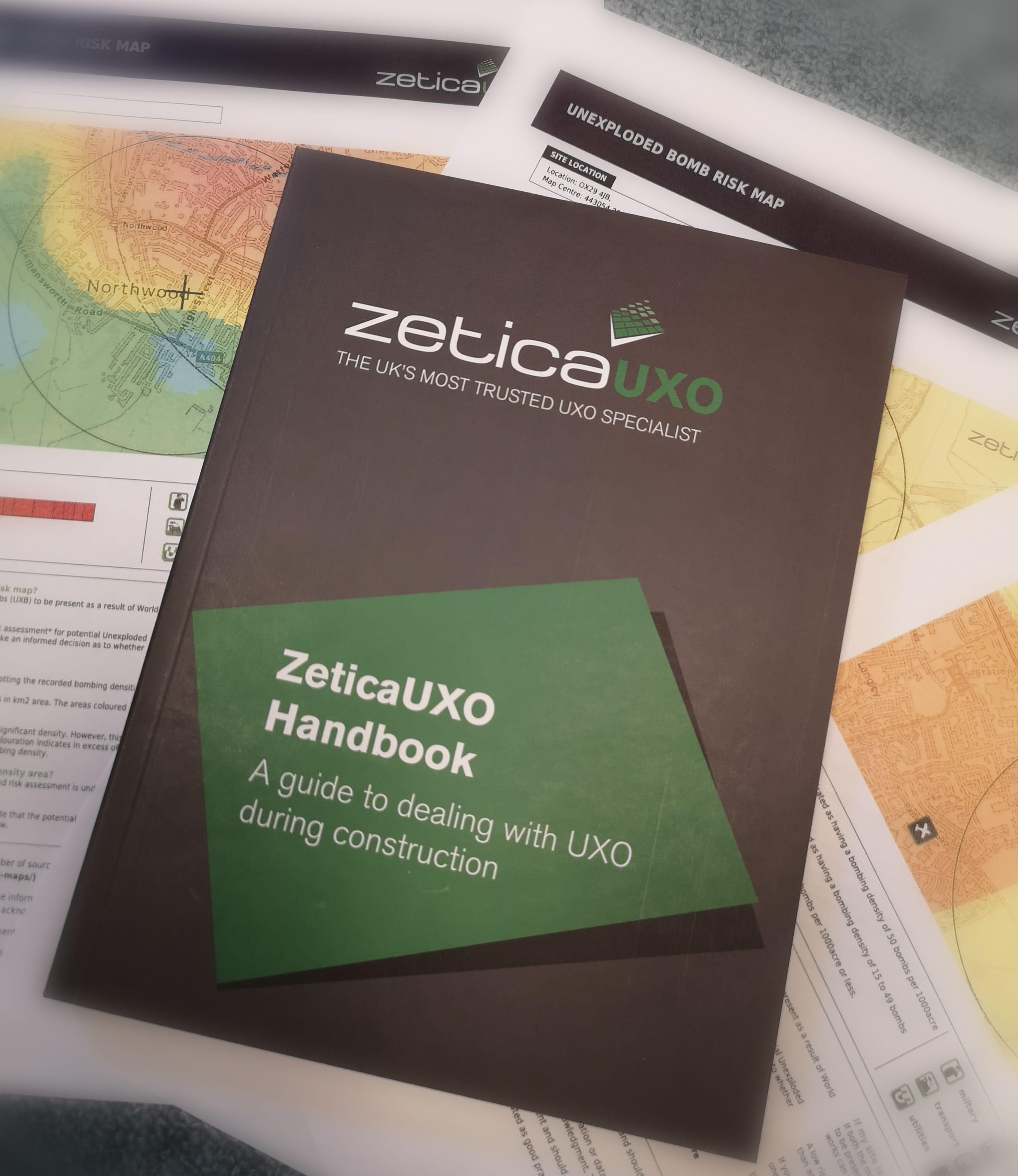 UXO Handbook