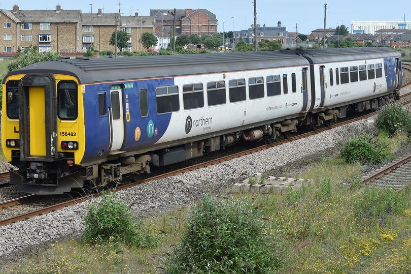 Suspected UXO Causes Train Delays Near Hartlepool